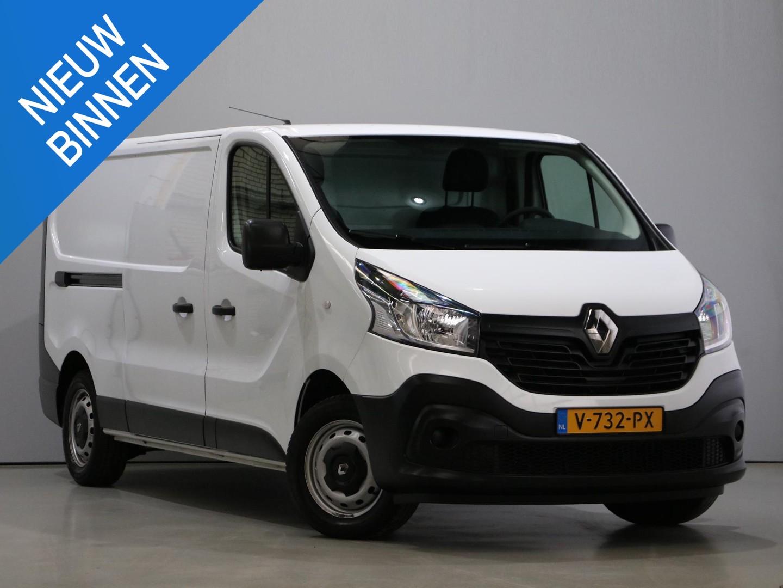Renault Trafic 1.6 dci 125pk t29 l2h1 comfort energy