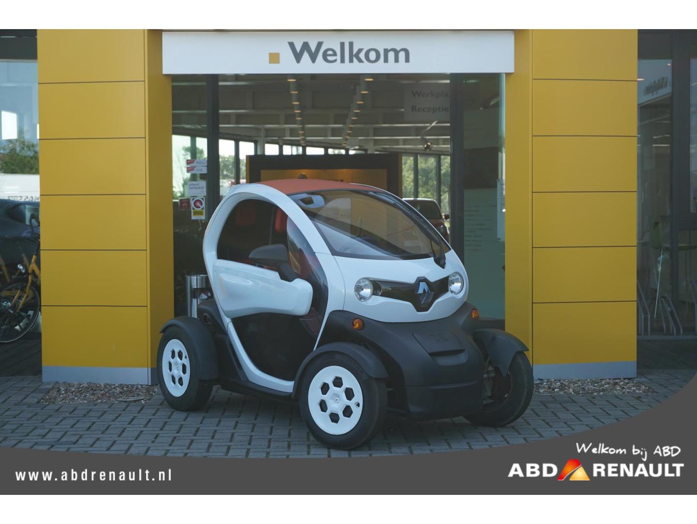 Renault Twizy Color actieprijs !