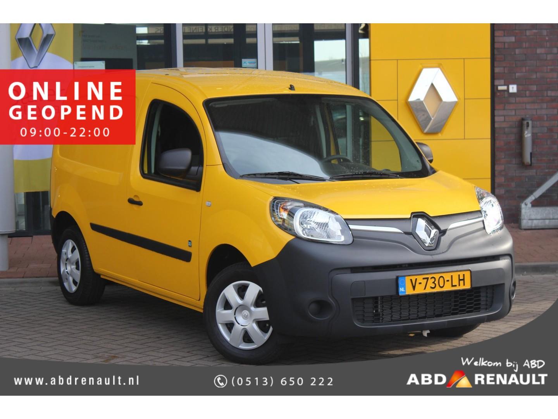 Renault Kangoo Express z.e.