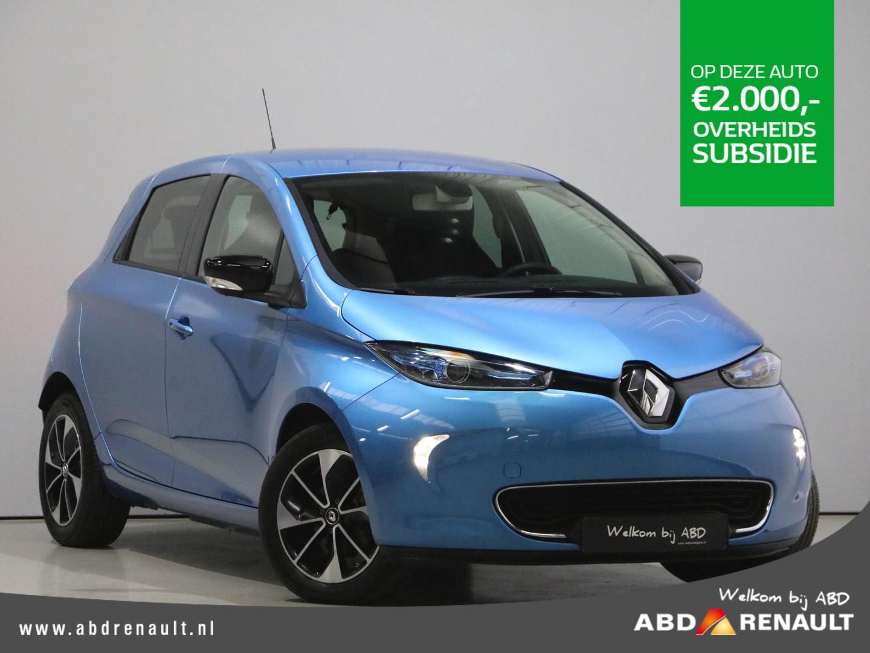 Renault Zoe R90 intens 41 kwh