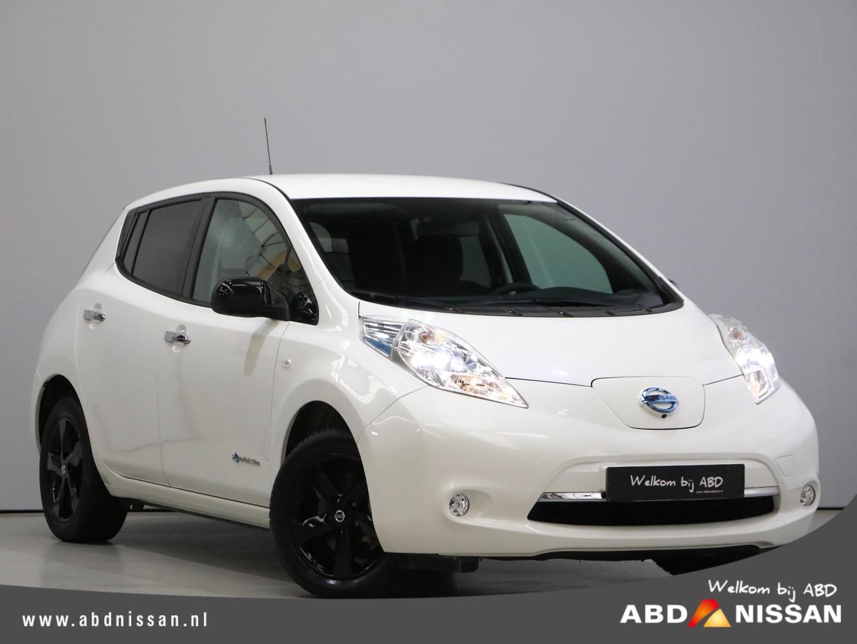 Nissan Leaf Black edition 30 kwh