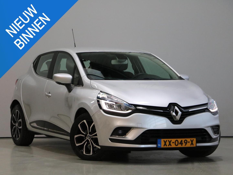 Renault Clio 1.5 dci 90pk intens
