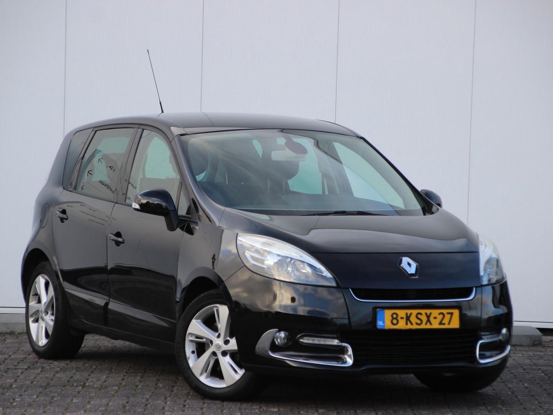 Renault Scénic 1.4 tce dynamique 130 pk