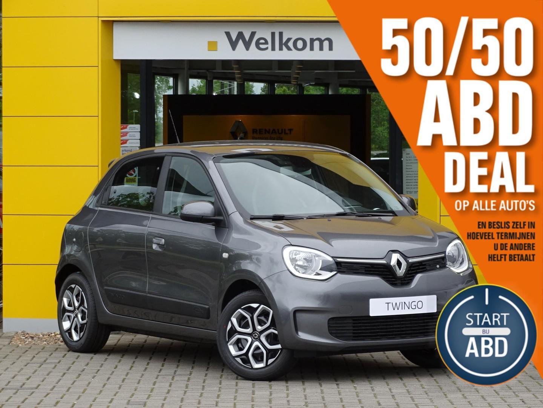Renault Twingo Phase 2 sce 75pk collection private lease prijs