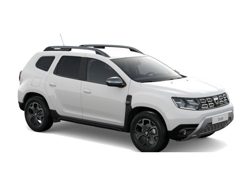 Dacia Duster 1.6 sce prestige lpg nu inclusief 5 jaar garantie