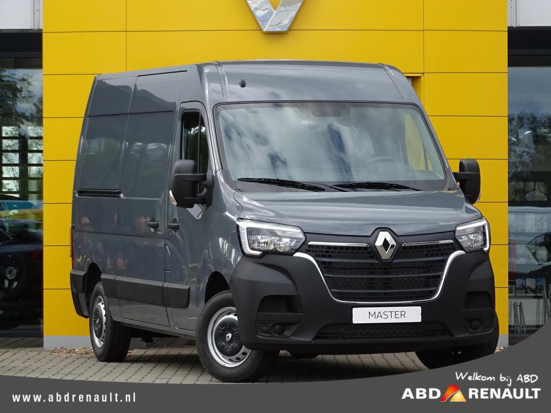 Renault Master T35 2.3 dci 150 l2h2 fwd energy twinturbo normaal rijklaar 36.593, nu 30.795