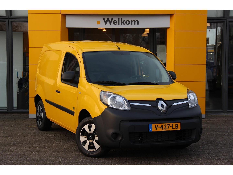 Renault Kangoo Z.e. (ex accu)