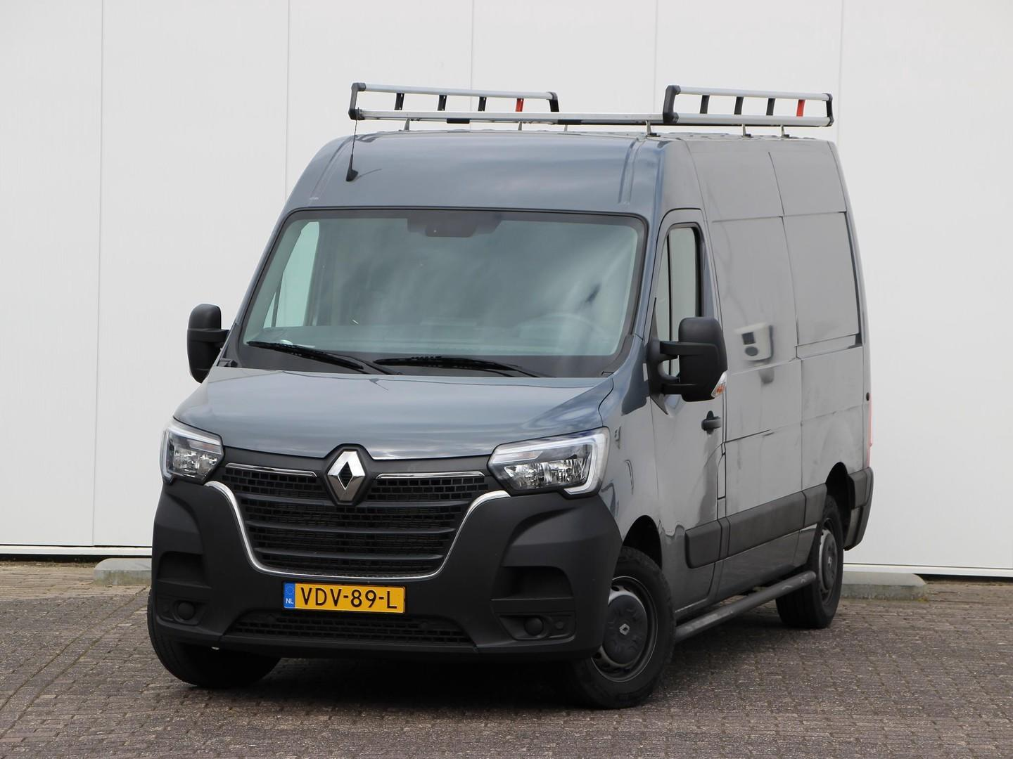 Renault Master T35 2.3 dci 180 l2h2 fwd energy twinturbo