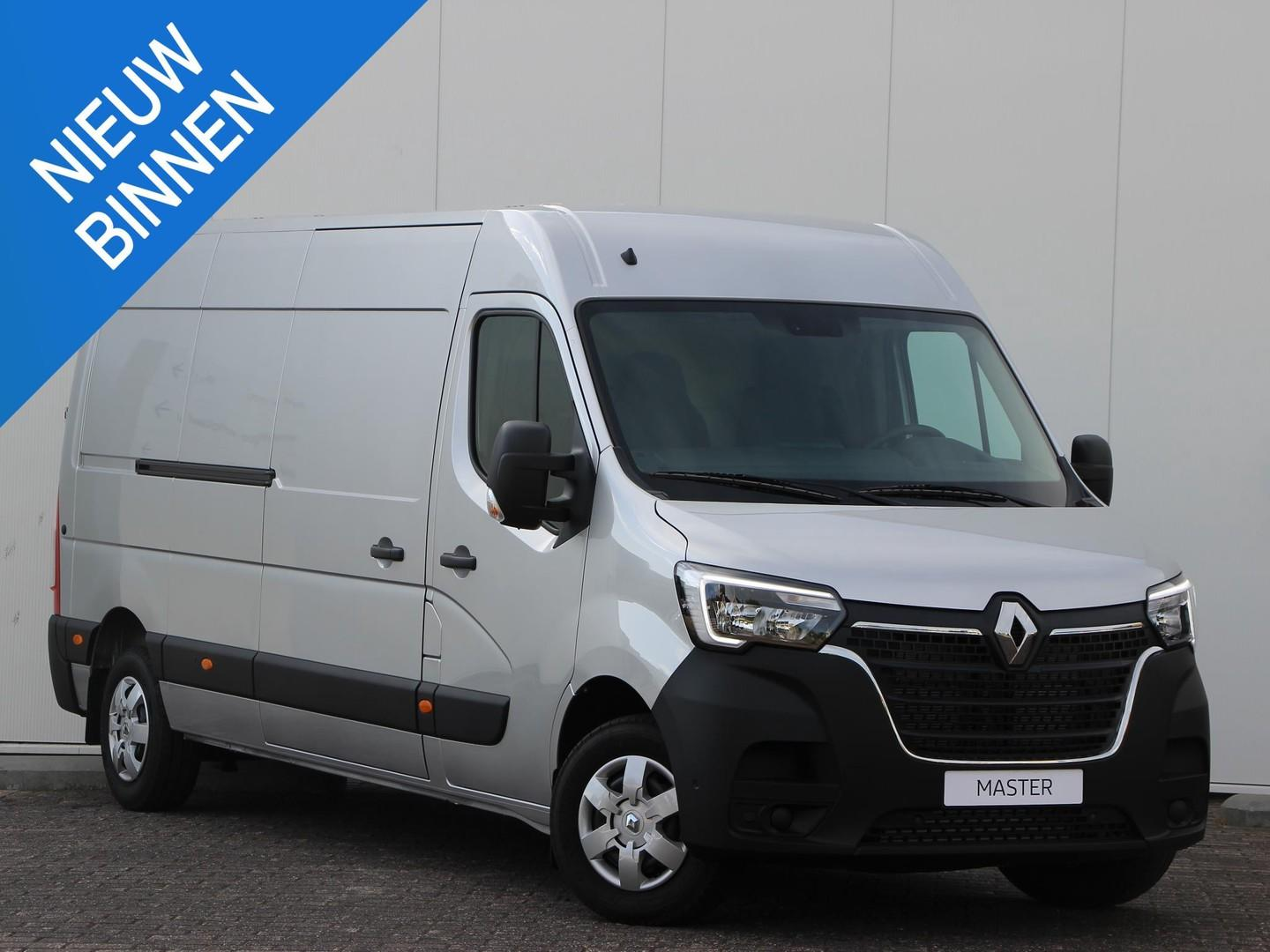 Renault Master T35 2.3 dci 180 l3h2 energy