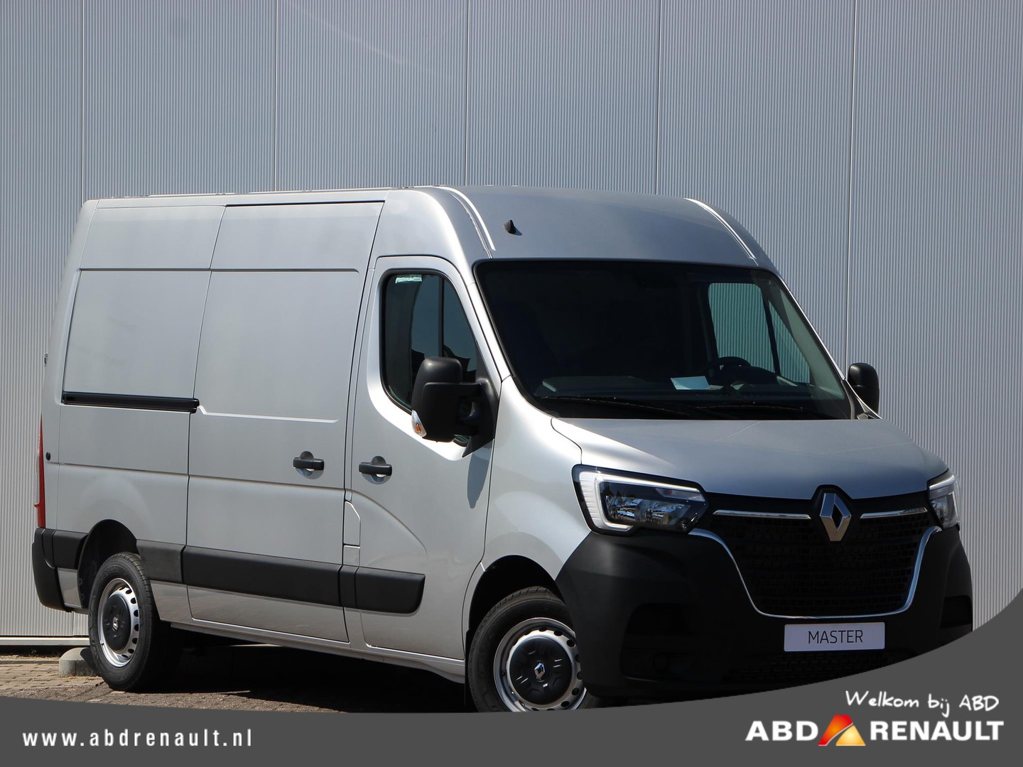Renault Master T35 2.3 dci 150 l2h2 energy