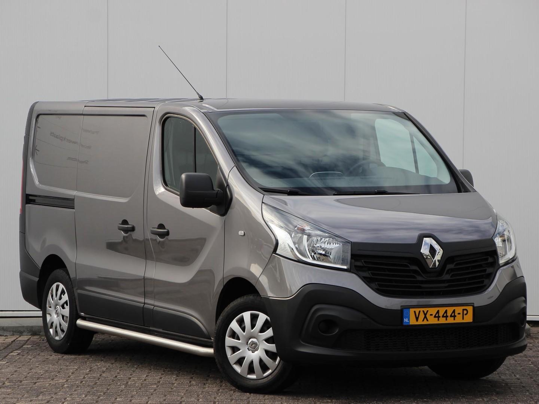 Renault Trafic 1.6 dci 115pk t29 l1h1 comfort