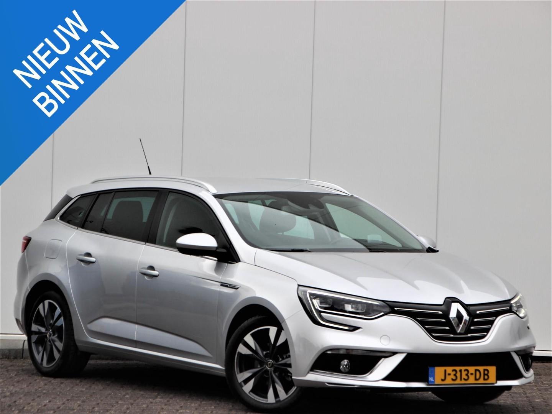 Renault Mégane Estate tce 140pk edc intens