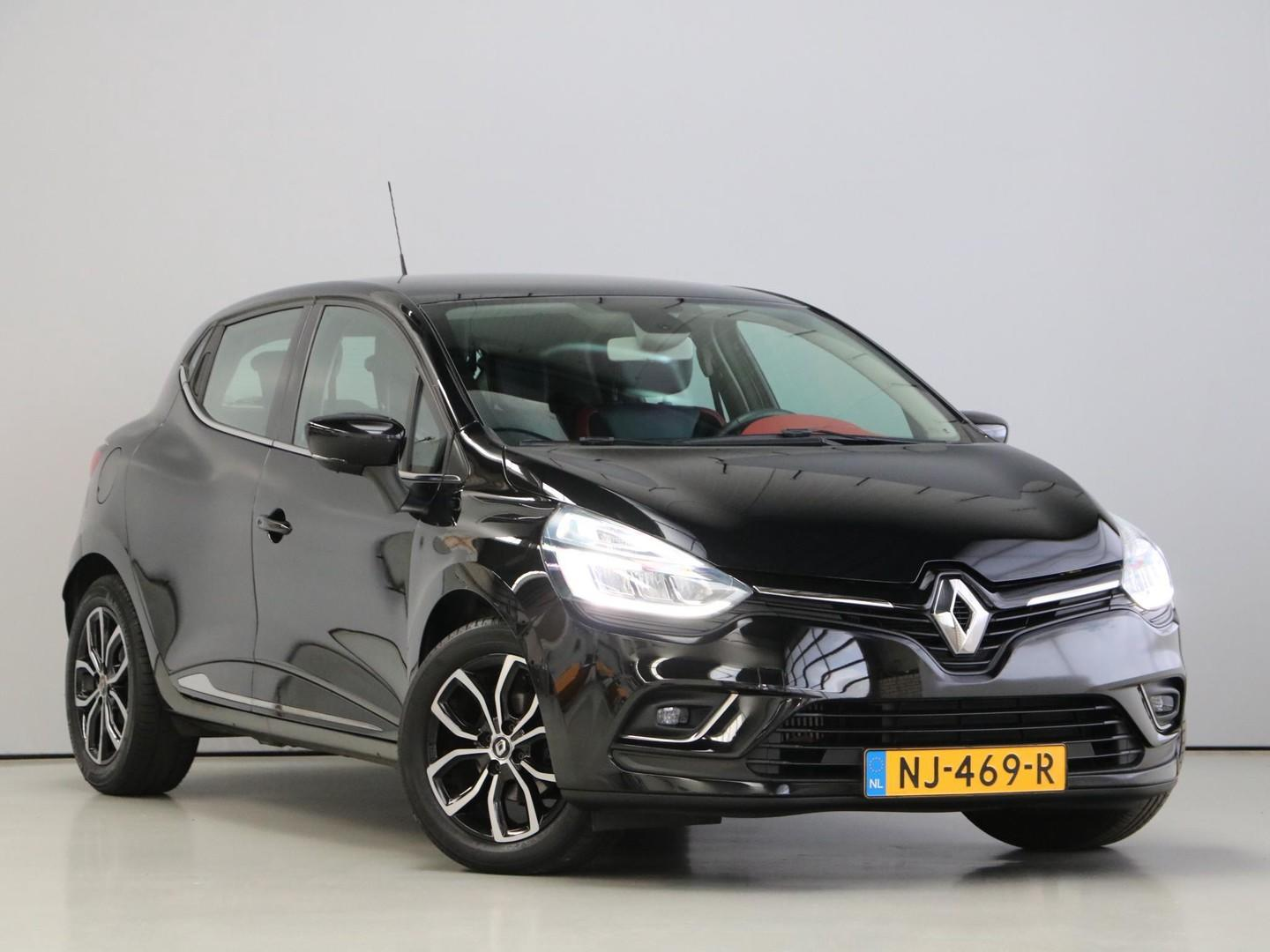 Renault Clio Tce 90pk intens