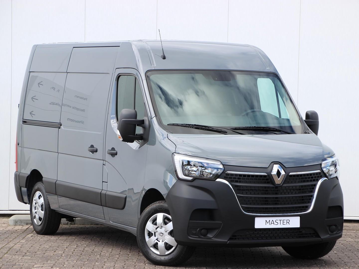 Renault Master T35 2.3 dci 180 l2h3 energy