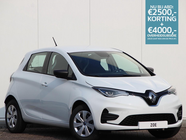 Renault Zoe R110 life 50