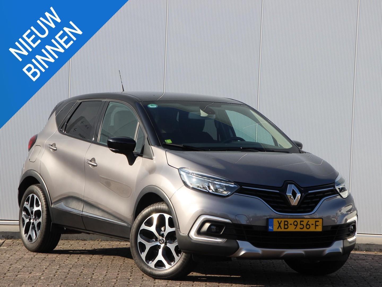 Renault Captur 90 pk dynamique
