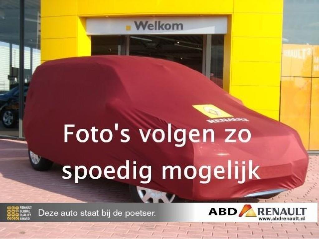 Renault Clio 100 pk tce bi-fuel zen