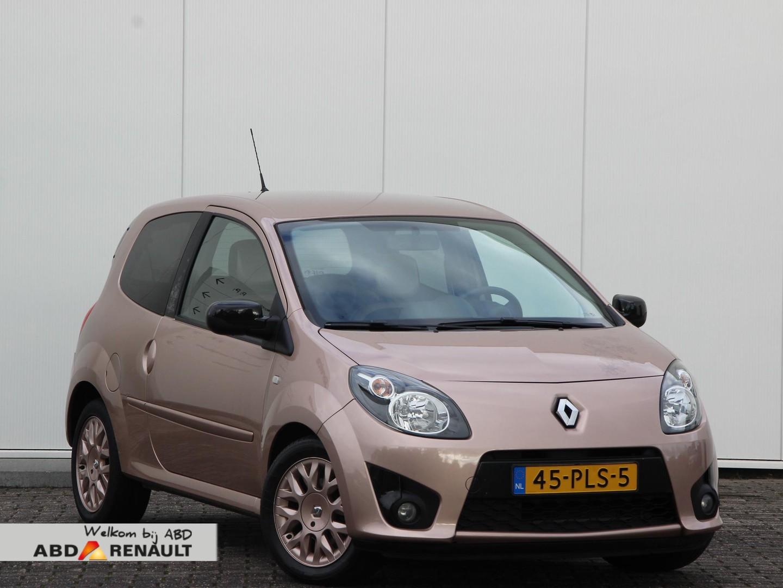 Renault Twingo 1.2-16v miss sixty