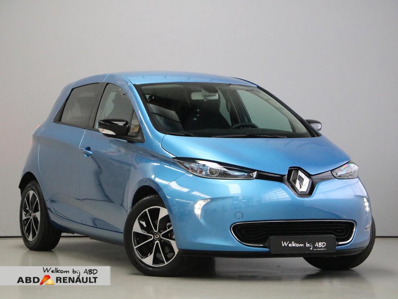 Renault Zoe R110 intens 41 kwh