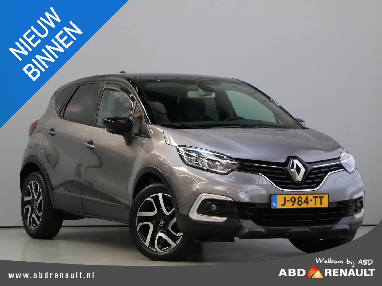 Renault Captur Tce 90pk bose