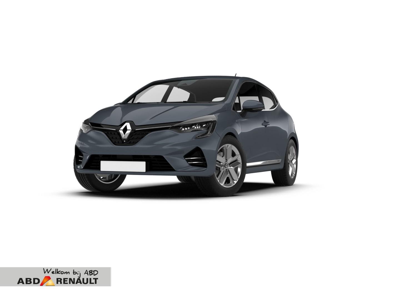 Renault Clio Zen hatchback