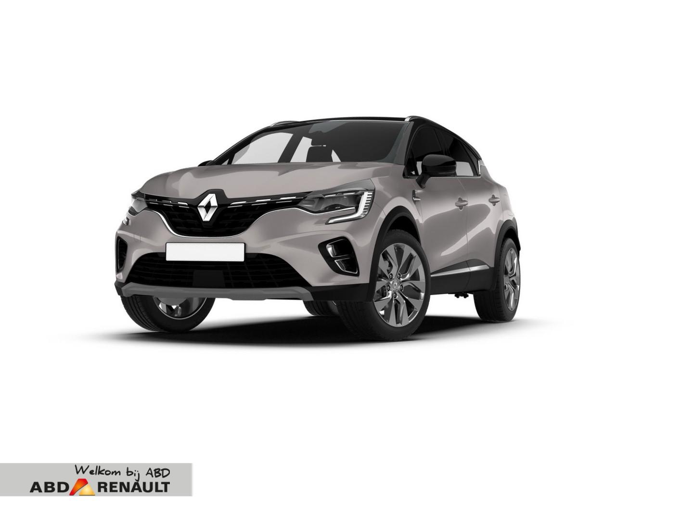 Renault Captur Intens suv