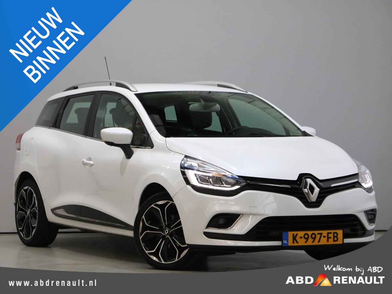 Renault Clio Estate tce 120pk intens