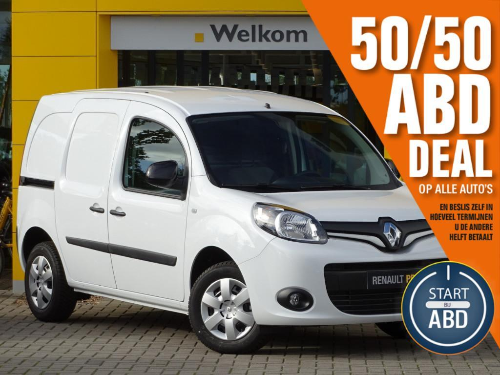 Renault Kangoo 1.5 blue dci 95 work edition