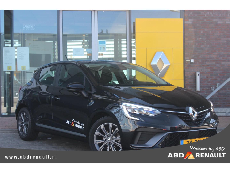 Renault Clio Tce 100pk zen