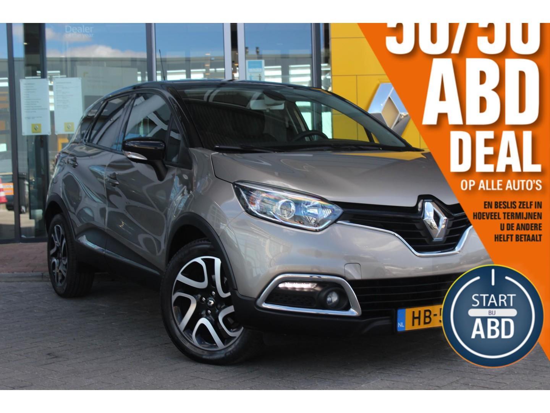 Renault Captur 1.5 dci 90pk edc dynamique