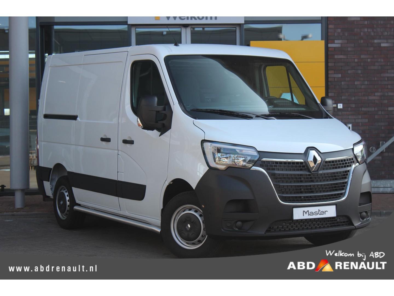 Renault Master T35 2.3 dci 135 l1h1 comfort normaal rijklaar € 33.365,- nu rijklaar € 24.850,-