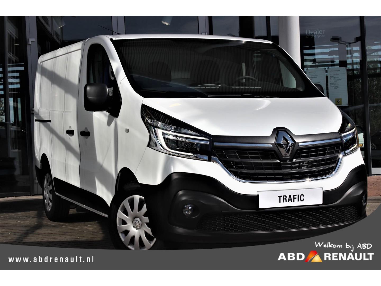 Renault Trafic 2.0 dci 120pk l1h1 gb comfort normaal €29.650 nu r ijklaar €22.900