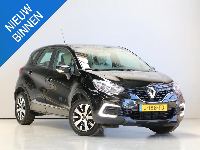 Renault Captur Tce 90pk zen