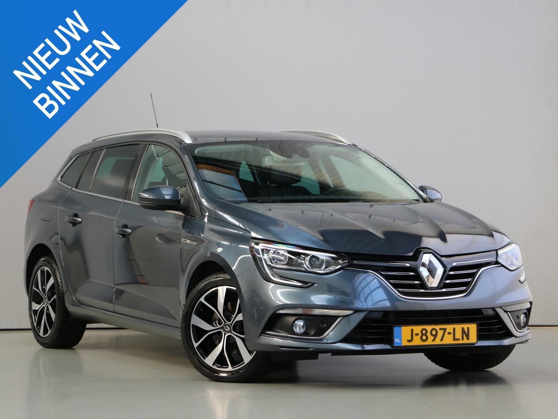 Renault Mégane Estate tce 160pk bose