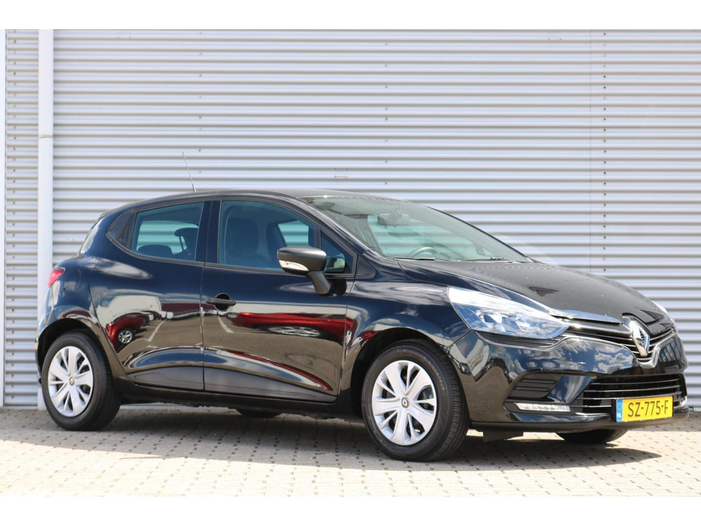 Renault Clio Tce 90 pk life