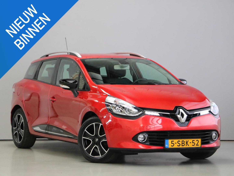 Renault Clio Estate tce 90pk dynamique