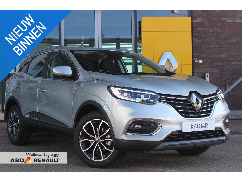 Renault Kadjar Tce 140pk intens nu inclusief €4.000 euro voordeel!