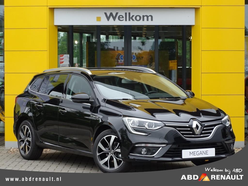Renault Mégane Estate tce 140pk bose *demo voordeel*