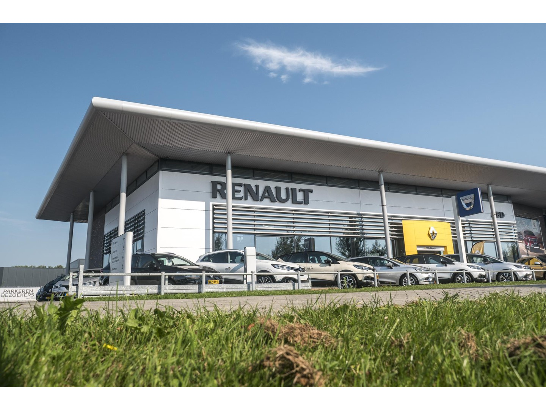 Renault Mégane Estate 1.6 160pk plug-in hybrid business edition one