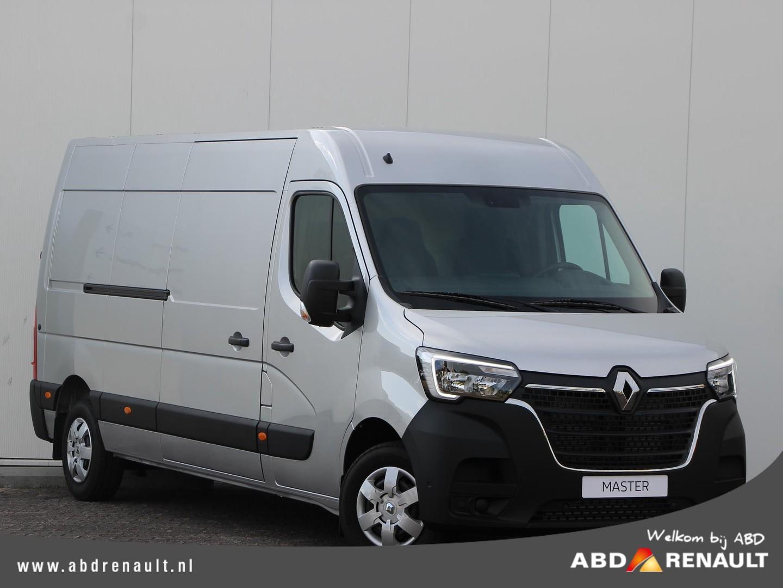 Renault Master T35 2.3 dci 180pk l3h2 energy