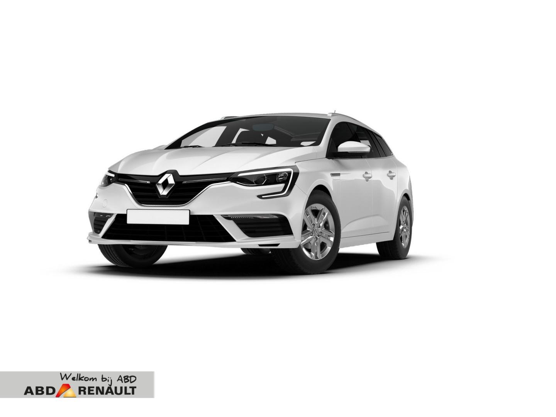 Renault Mégane Estate business edition one* stationwagen
