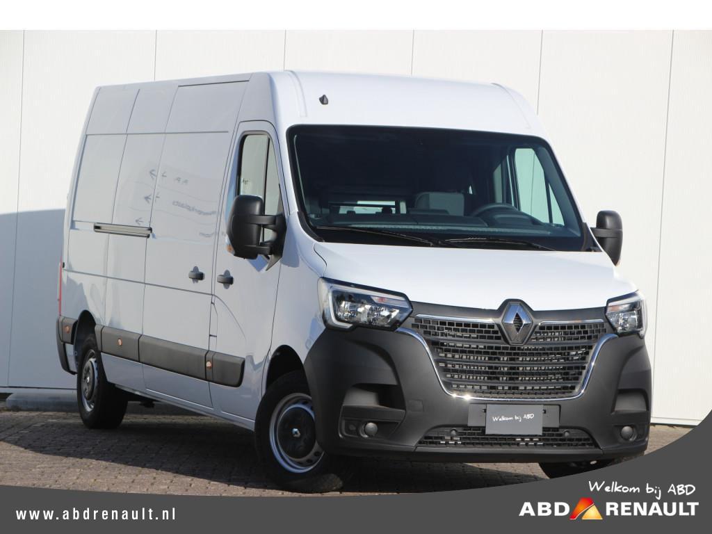 Renault Master Twinturbo t35 2.3 dci 150pk l3h2 gb €35.199 nu rijklaar €26.799,-