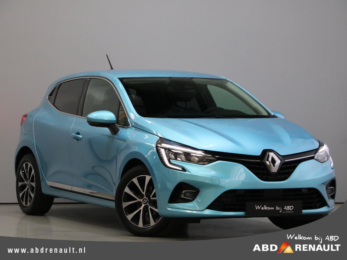Renault Clio Tce 100pk intens