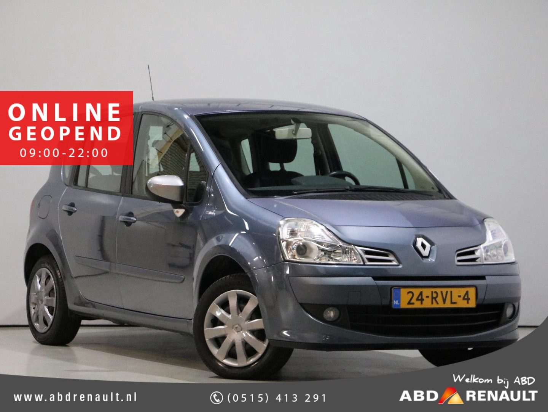 Renault Grand modus 1.2-16v 75pk night & day