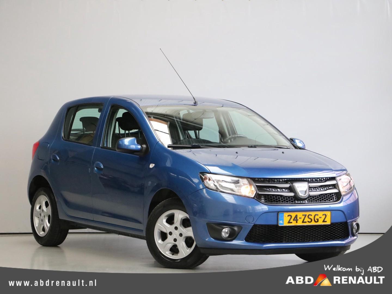 Dacia Sandero Tce 90pk lauréate