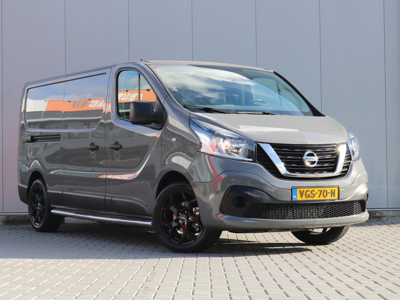 Nissan Nv300 Acenta n-guard s&s dci 125 l2h1 normaal rijklaar € 31450,- nu rijklaar €20.950,-