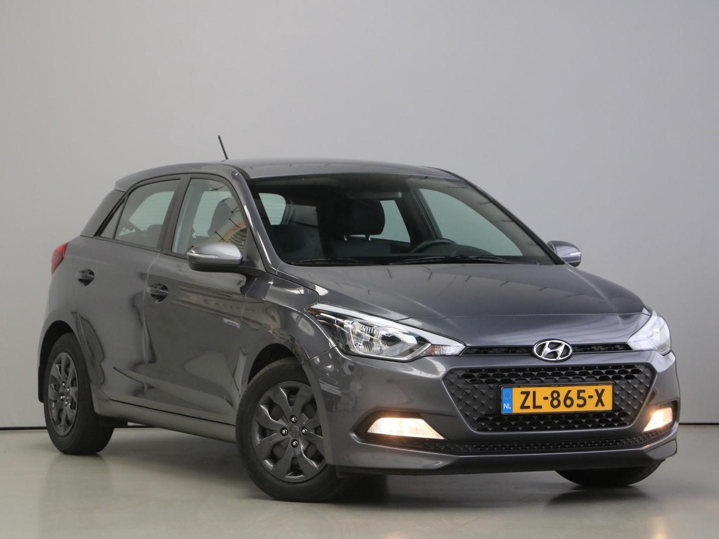 Hyundai I20 Active 1.2 lp i-drive cool
