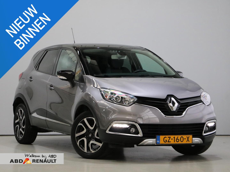 Renault Captur Tce 90pk xmod