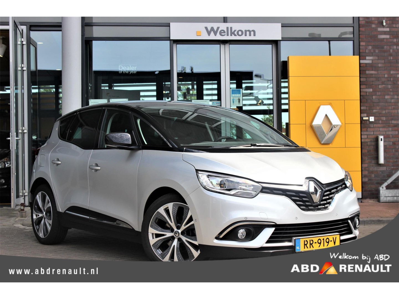 Renault Scénic 1.5 dci 110pk edc/auomaat intens