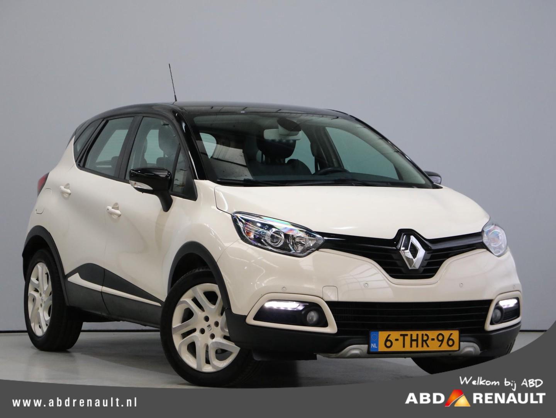 Renault Captur Tce 120pk edc/aut.6 dynamique